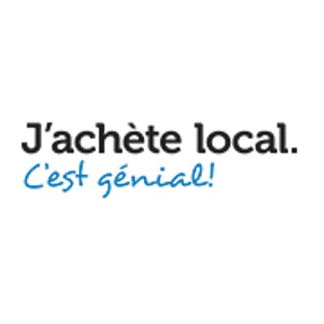 J'ACHETE LOCAL J'ACHETE FRANÇAIS